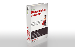 [eBook] Business Presentation Superstar