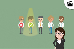 [Video] How Contrary Evidence Helps with Better Hiring Decisions