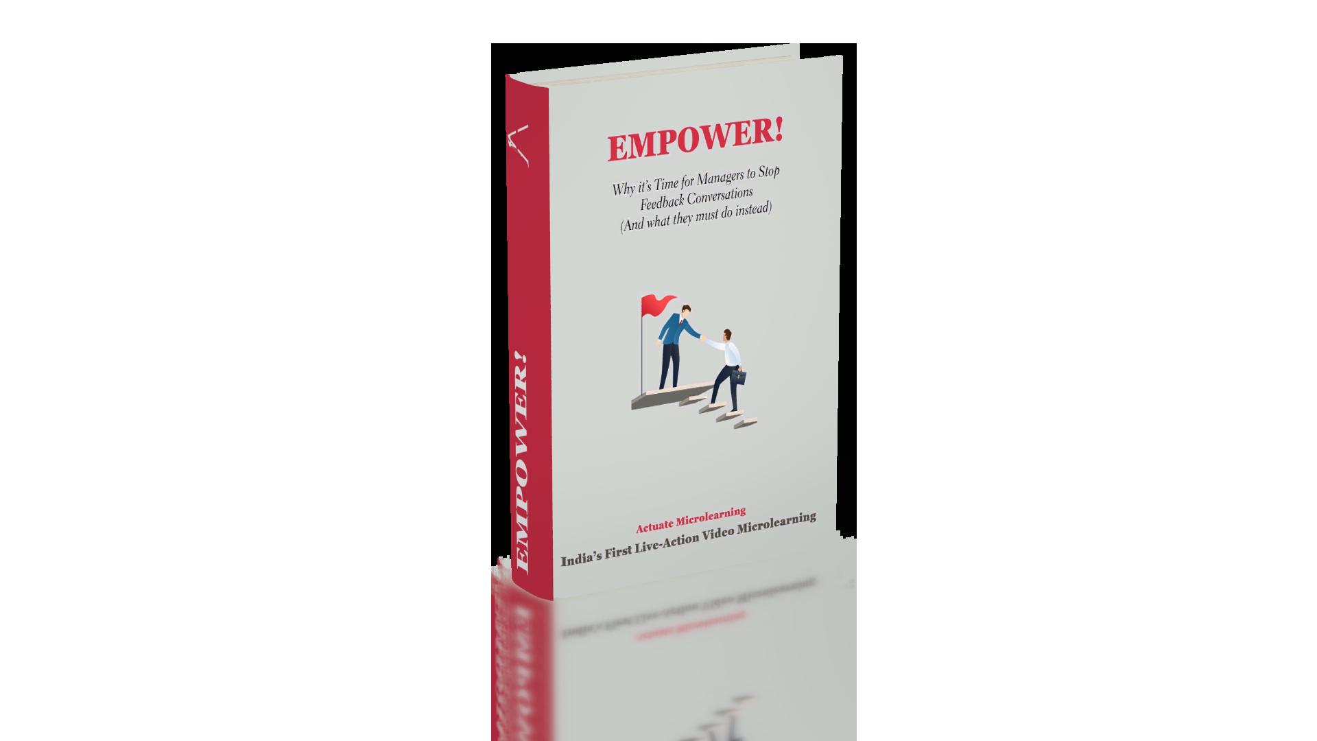 [E-Book] Empower!
