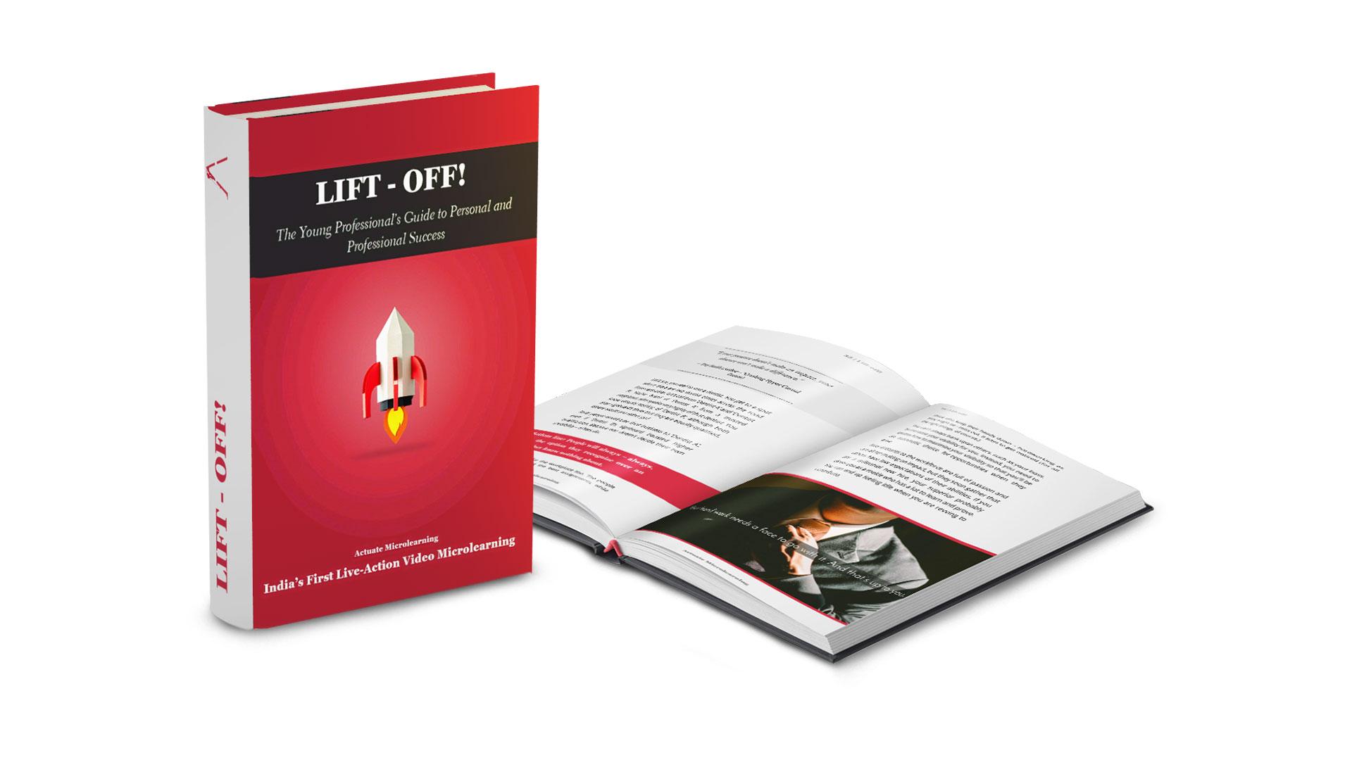 [eBook] Lift-Off!