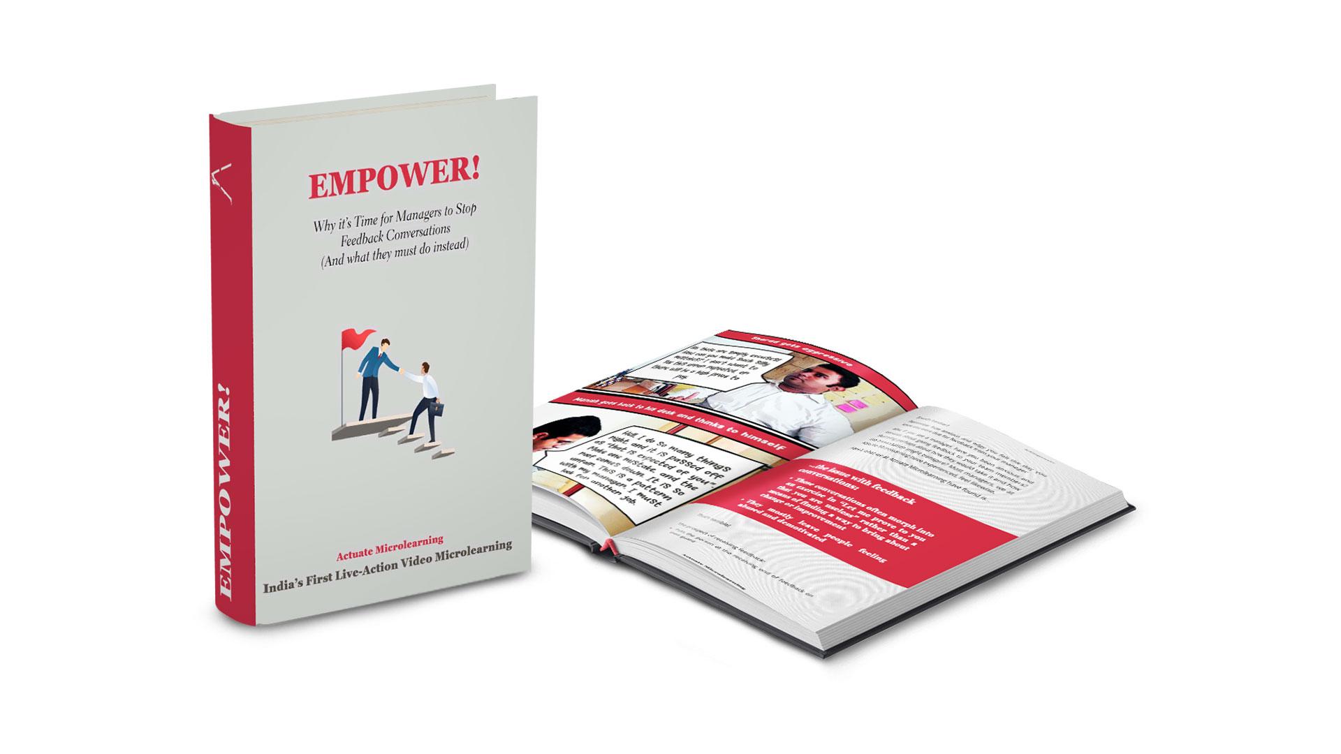 [eBook] Empower!