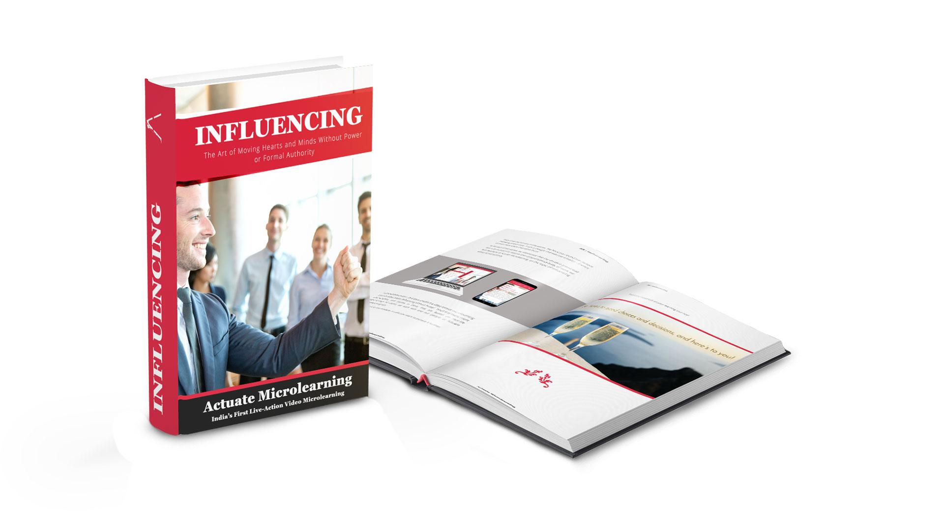 [eBook] Influencing