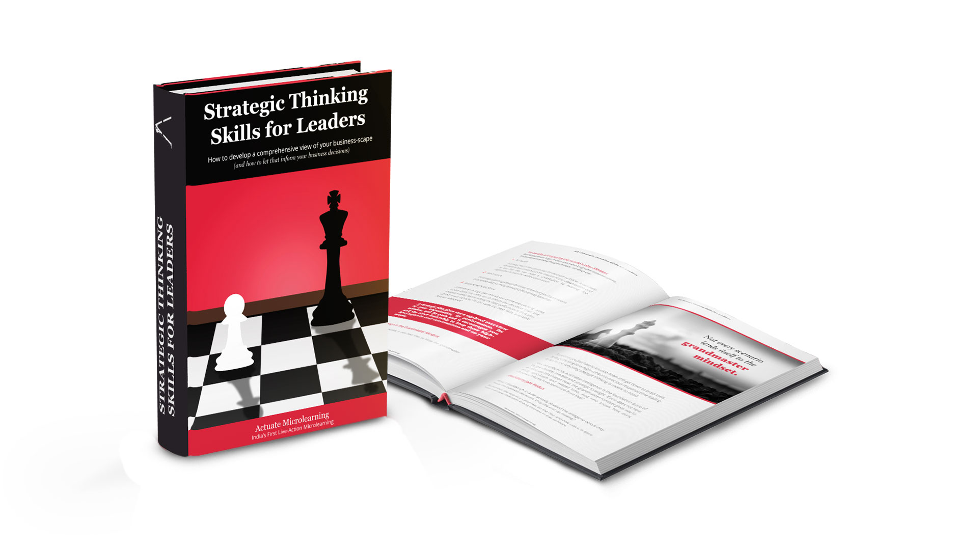 Strategic Thinking Skills for Leaders