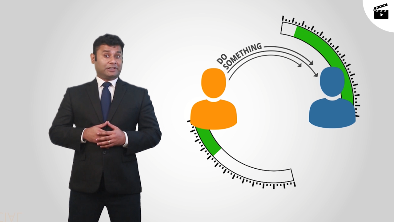 [Video] What Salespeople Can Teach You About Influence